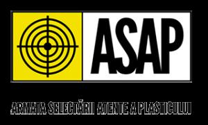 Armata Selectarii Atente A Plasticului